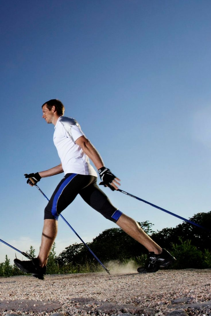 41dafdb7844 How to choose the best  Nordicwalking  Poles
