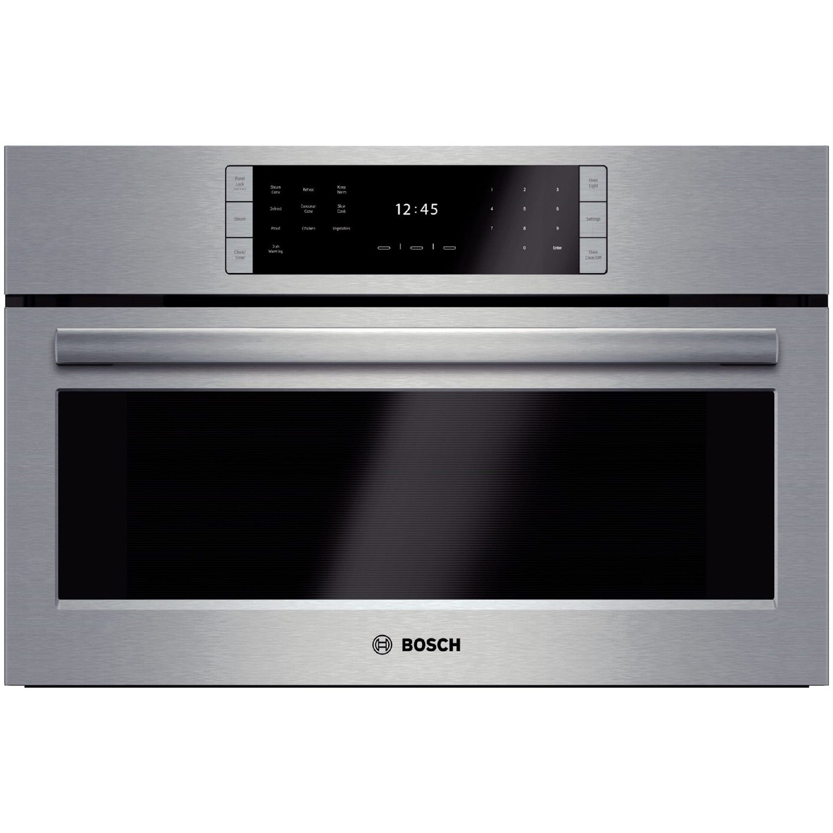 Ovens Detail Sheet With Images Stainless Steel Oven Built In Microwave Oven Built In Microwave