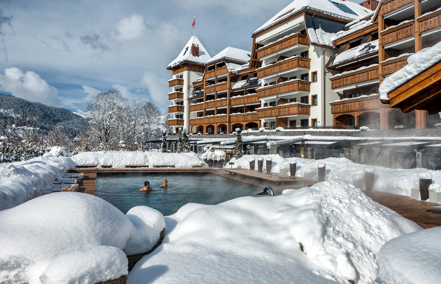 12 Things To Do In Gstaad In Winter Clutch Carry On Gstaad Romantic Hotel Switzerland Hotels