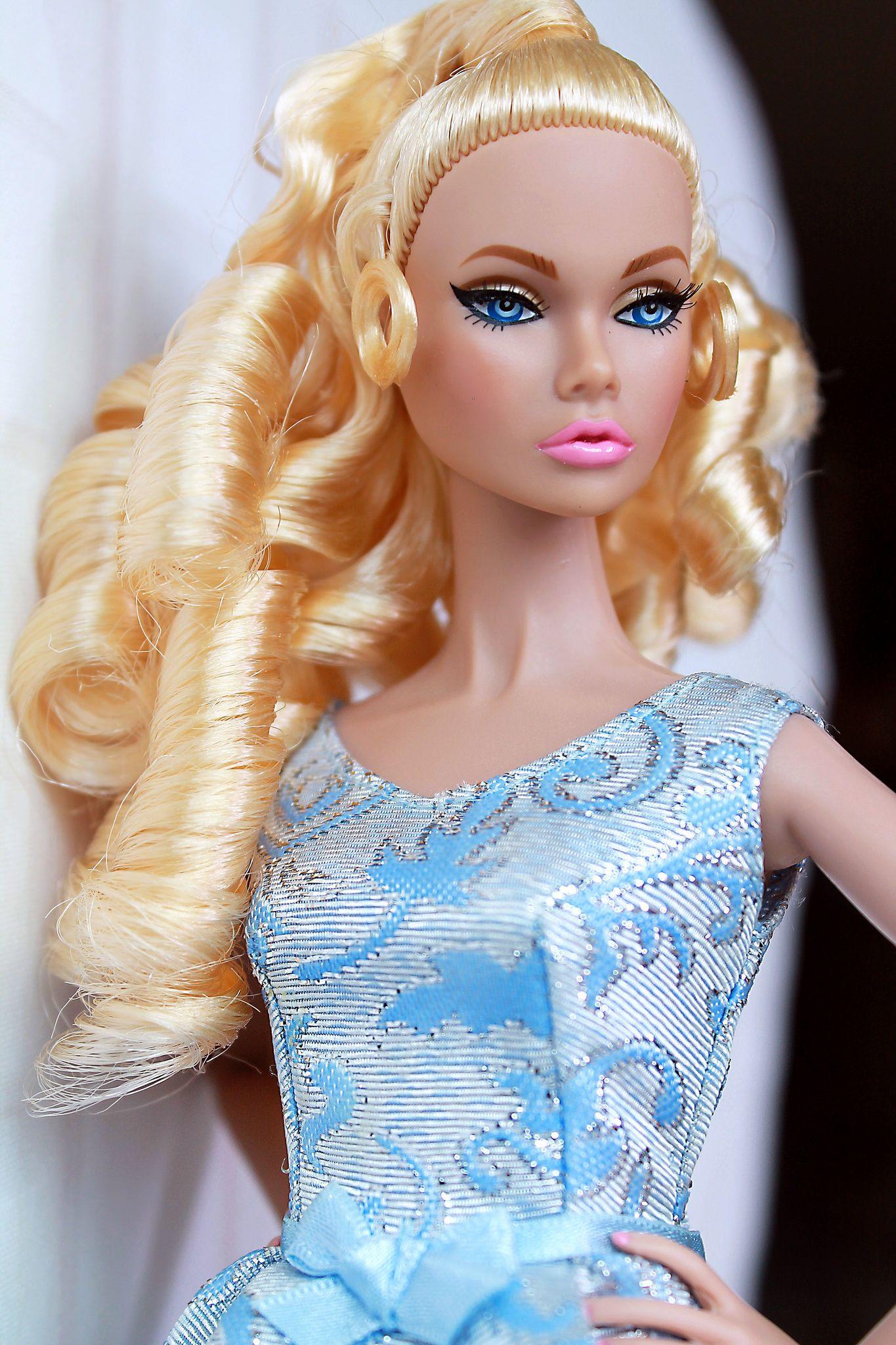 Flickr Curly Sue Barbie Pinterest