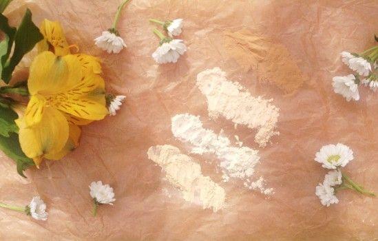 Choosing the right Finishing Dust