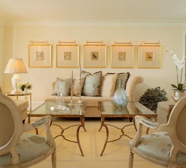 Bildergebnis für wohnzimmer deko gold | Home Ideas | Pinterest ...