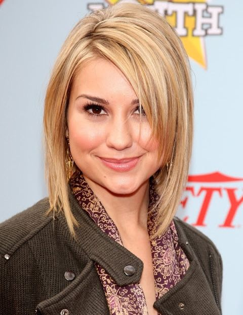 Mid Length Hairstyles 2014 Best Trendy Haircuts | Styles Hut