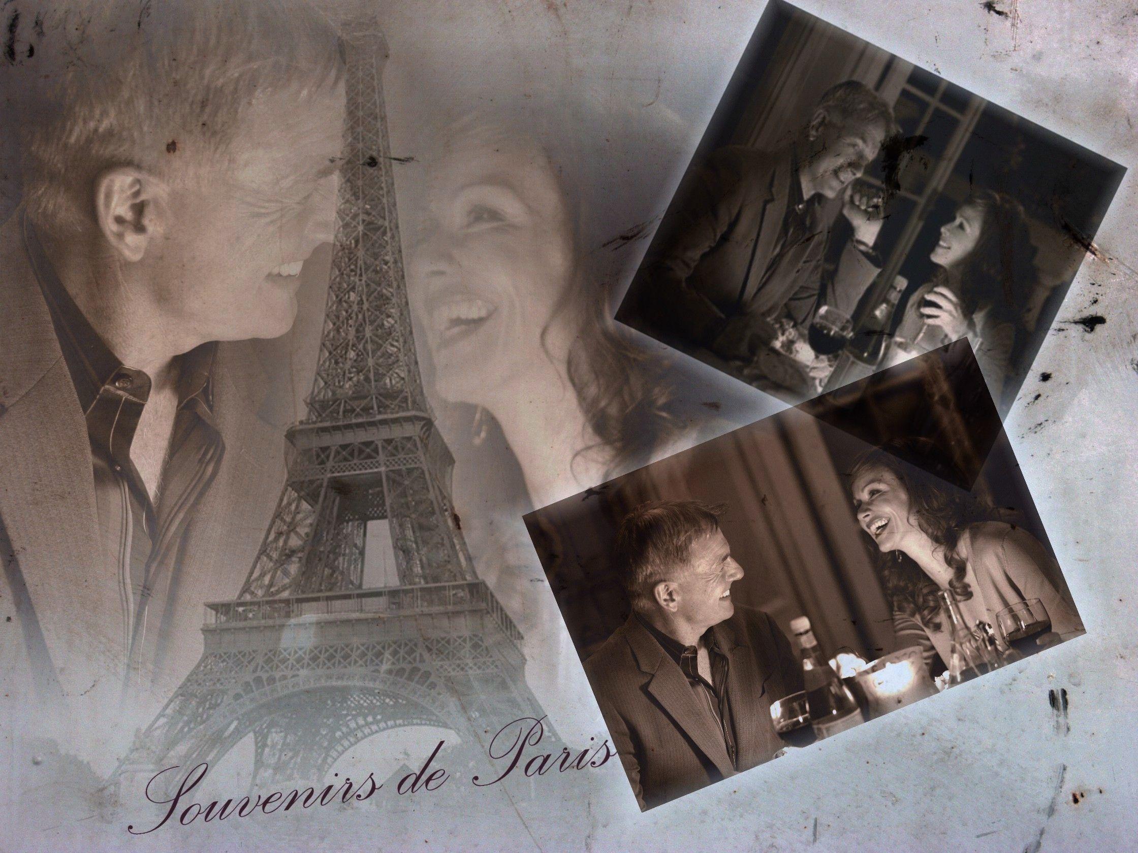 Gibbs and Jenny | Most beautiful Couples (tv) | Ncis, Ncis jenny