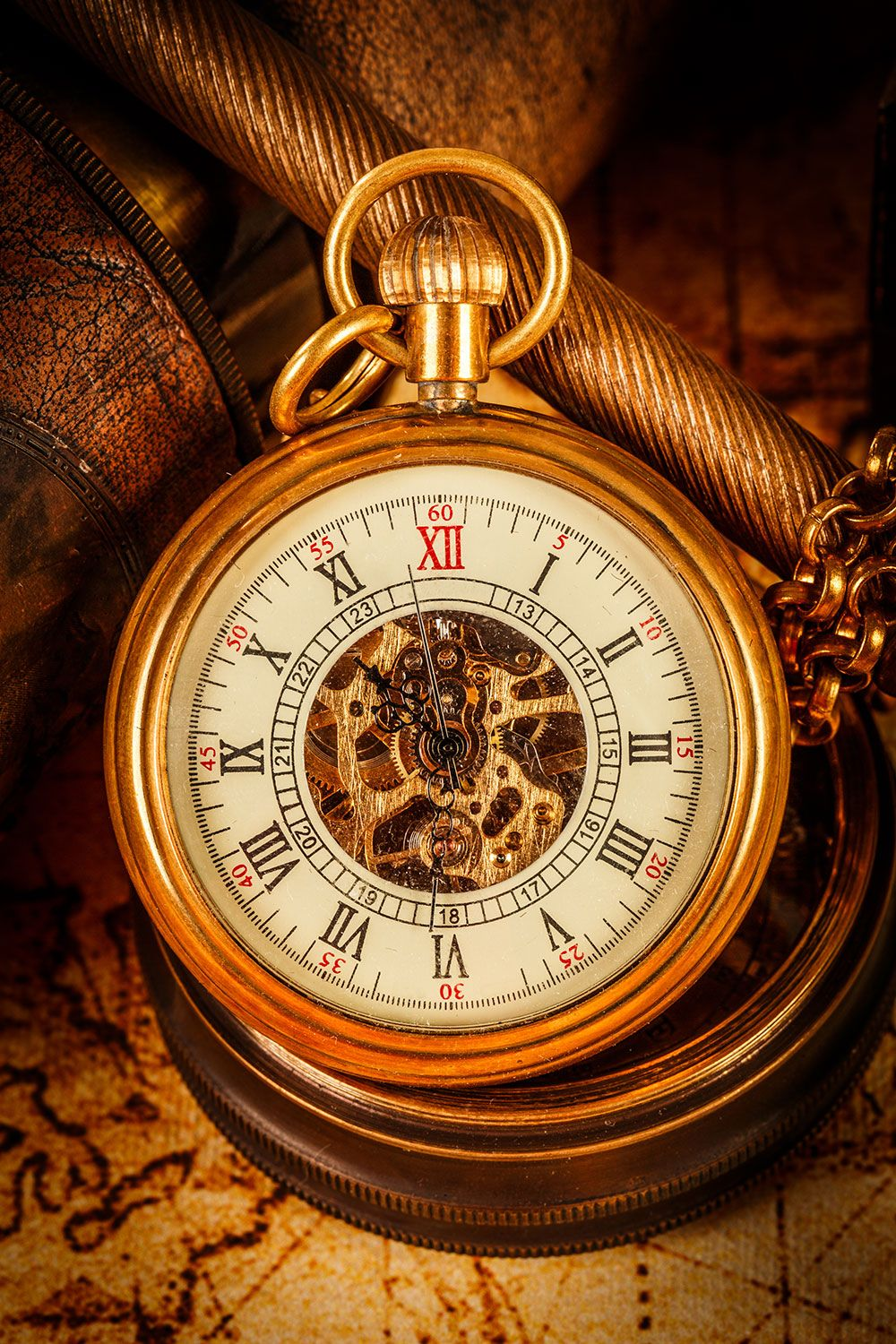 Choose Vintage Watch Wallpaper To Create Fantastic Wall Decor In Your Room Or Browse Hundreds Of