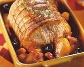 Photo of Andalusian pork roast- Andalusian pork roast   -#countrydinn…