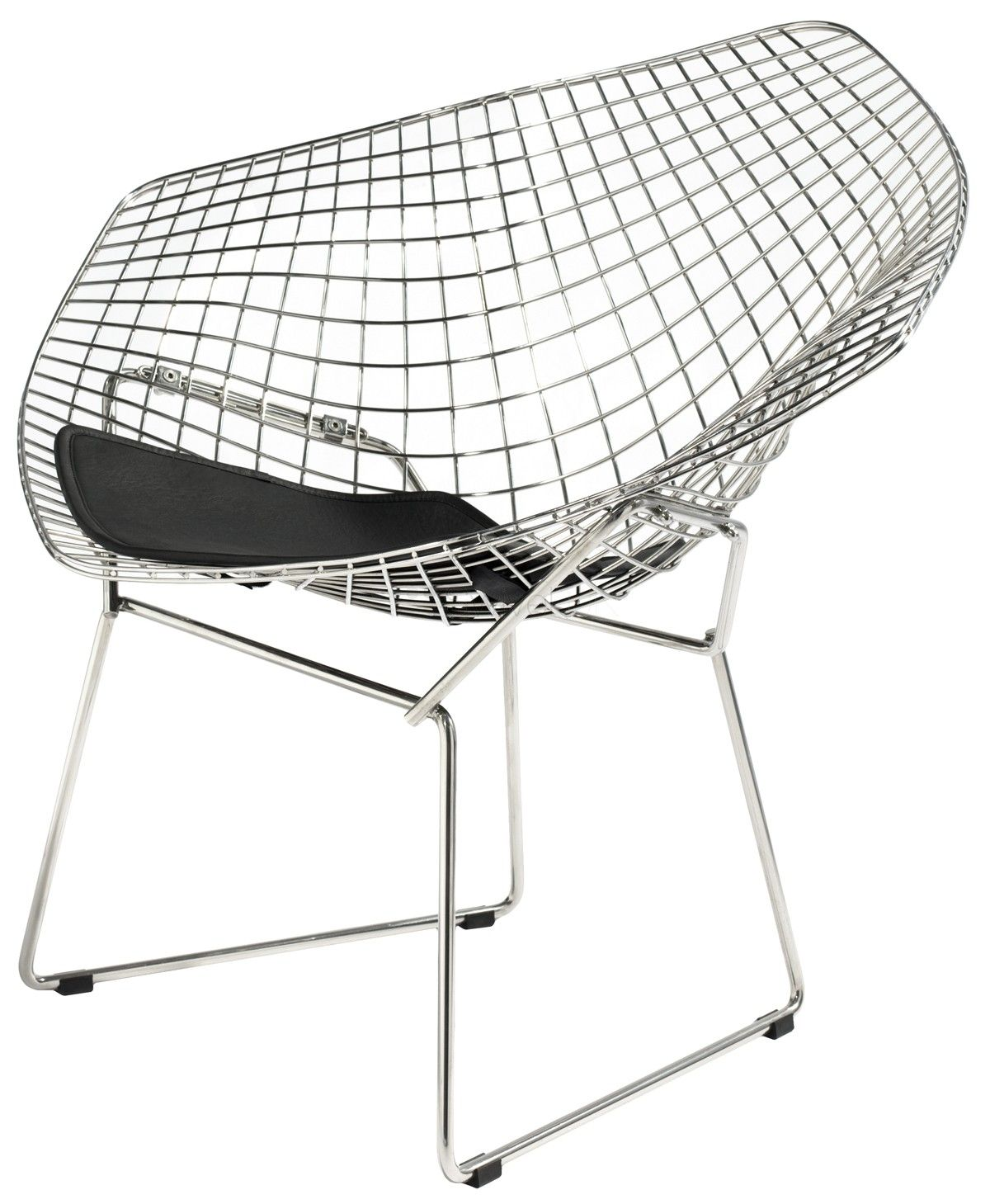 Harry Bertoia Diamond Chair Swiveluk Com Sandalye