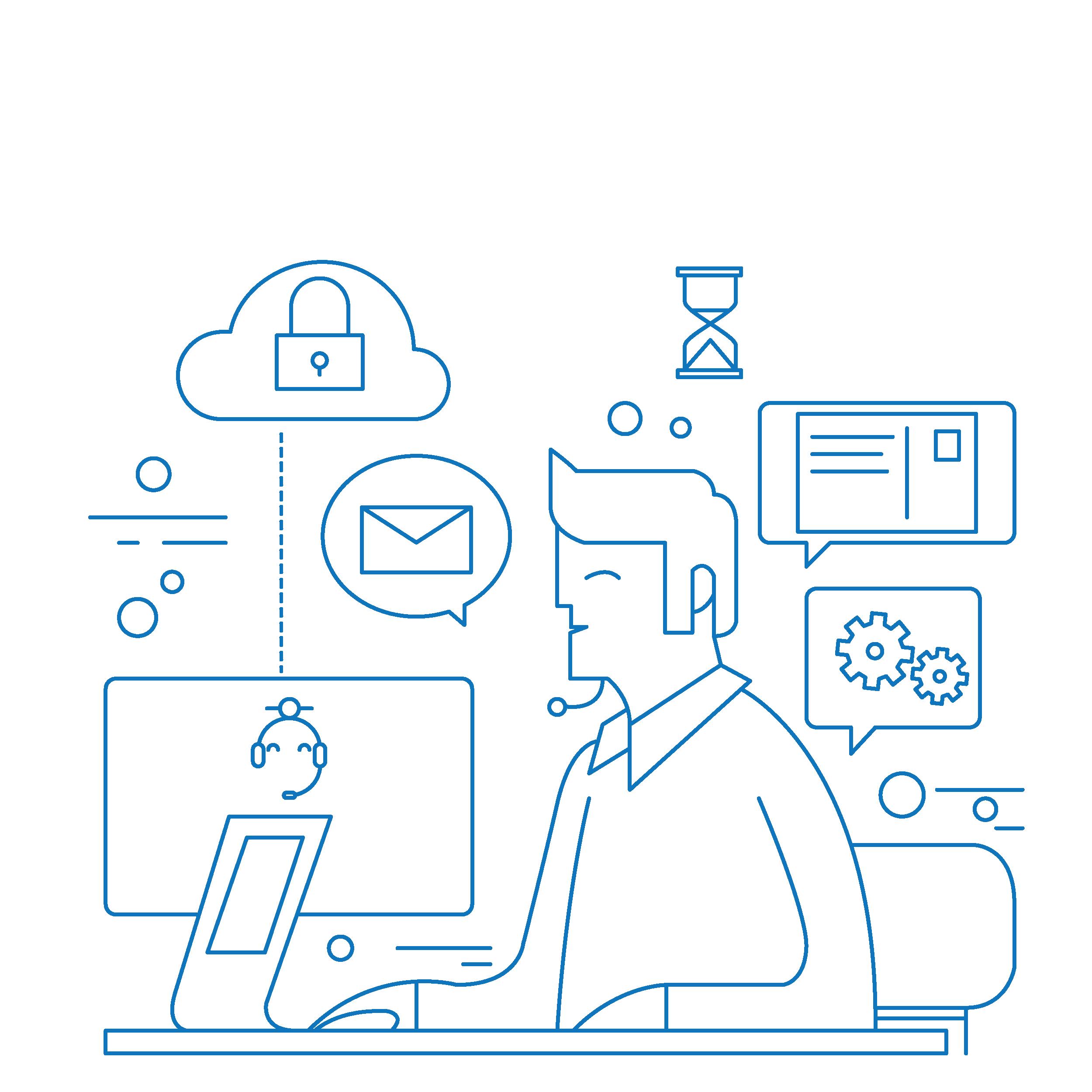Internal Help Desk Software Support Desk Software Help Sumo In 2020 Software Support Help Desk Latest Technology Trends