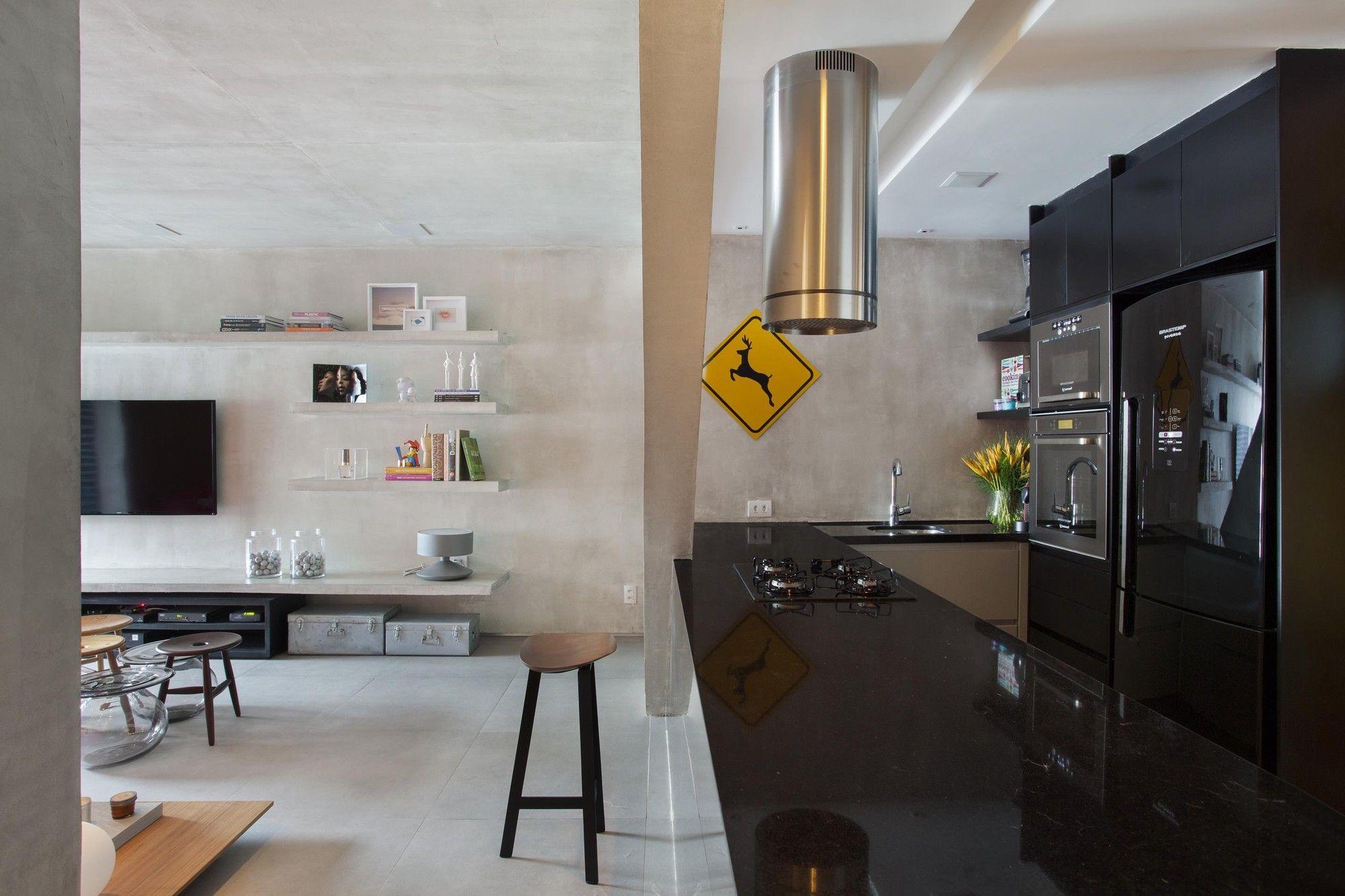 Galeria - Apartamento MM / Studio RO+CA - 17