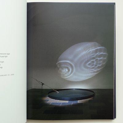 レベッカ・ホルン【The Mariabor Project】 - 京都にある美術洋書をセレクトした本屋【Artbook Eureka Onlinestore(アートブック・ユリーカ)】