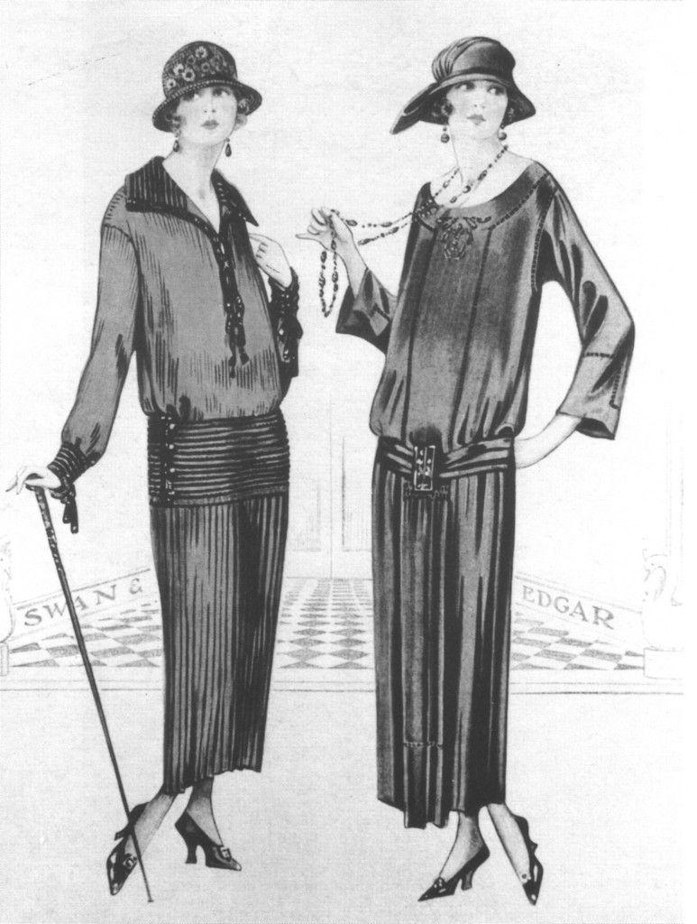 La mode des ann es 20 perfect 20 39 s pinterest mode - Pinterest mode femme ...