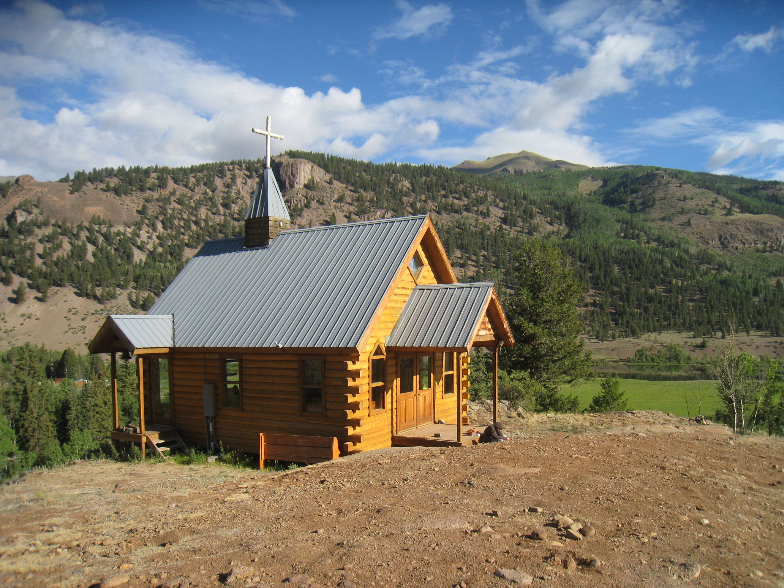 cabins resort cabin near rentals glen headerimage echo denver colorado