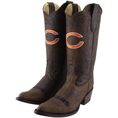 Cowboy Boots Chicago - Yu Boots