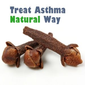 Consult your physician or health care provider first before trying Natural Treatments. .Natural Way to Treat Asthma