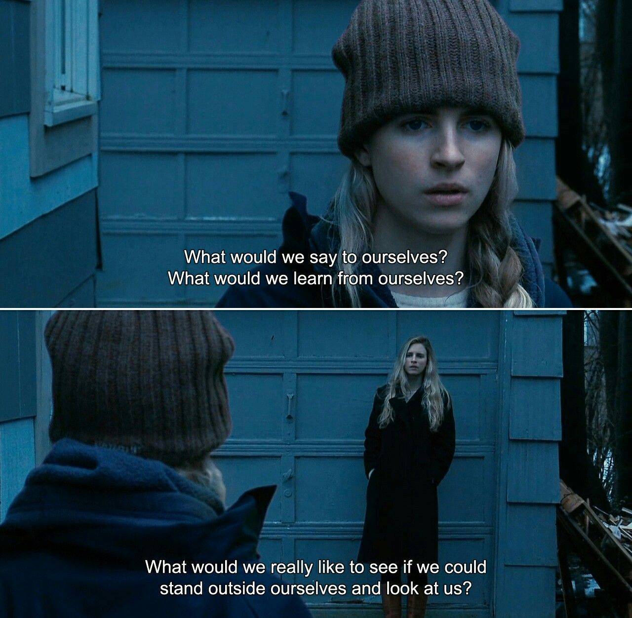 Another Earth (2011) Another earth, Earth movie