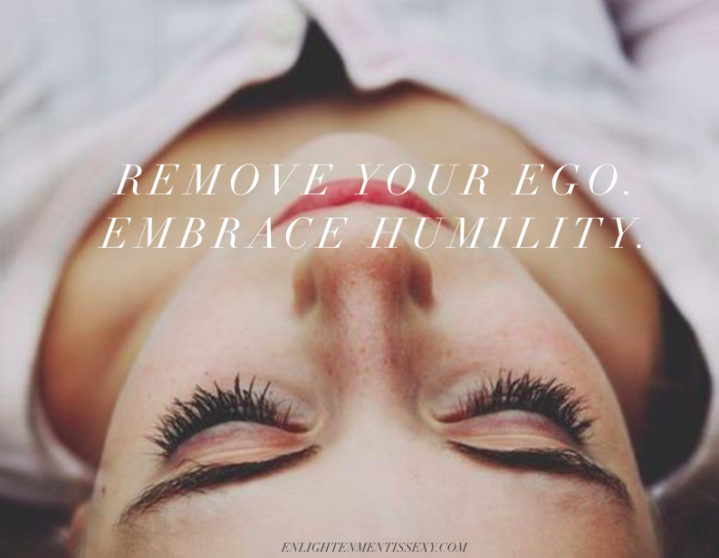 The less you are connected to your ego, the happier you will be. http://amzn.to/1PjxmjS | #EnlightenmentisSexy #EIStheBook #quote #quoteoftheday #qotd #wordsofwisdom #ego #spirituality #nonattachment #humility #journey #truth #happiness #thegoodlife