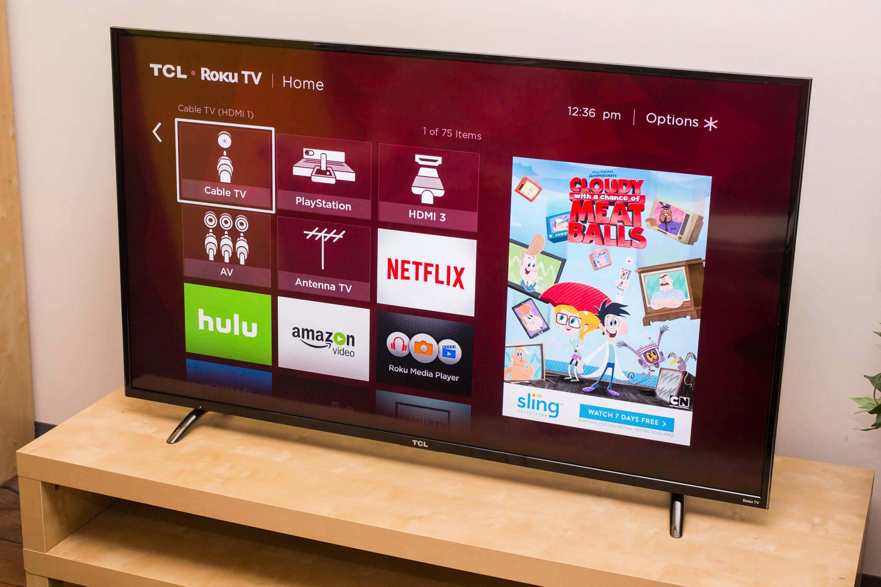 Here s the best TV you can actually afford