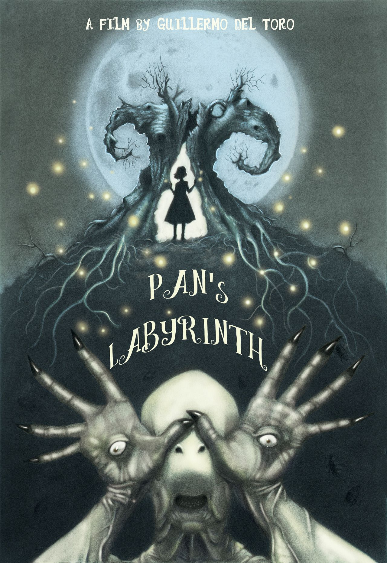 Pan S Labyrinth Poster Tumblr Labyrinth Poster Labyrinth Art Labyrinth