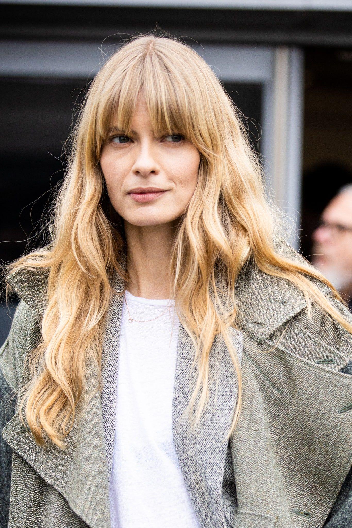 Cinderella blonde: il biondo dell'autunno 2020 nel 2020 ...
