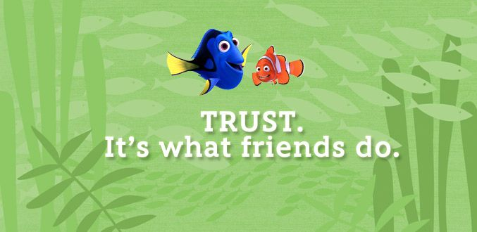 Dory Quotes Magnificent The Best Dory Quotes  Dory Quotes Wisdom And Finding Nemo Design Decoration