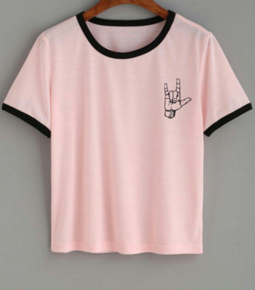 Pastel pink shirt Pastel goth tumbler