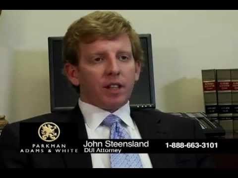Alabama DUI Lawyer Parkman & White DUI Attorneys & DWI ...