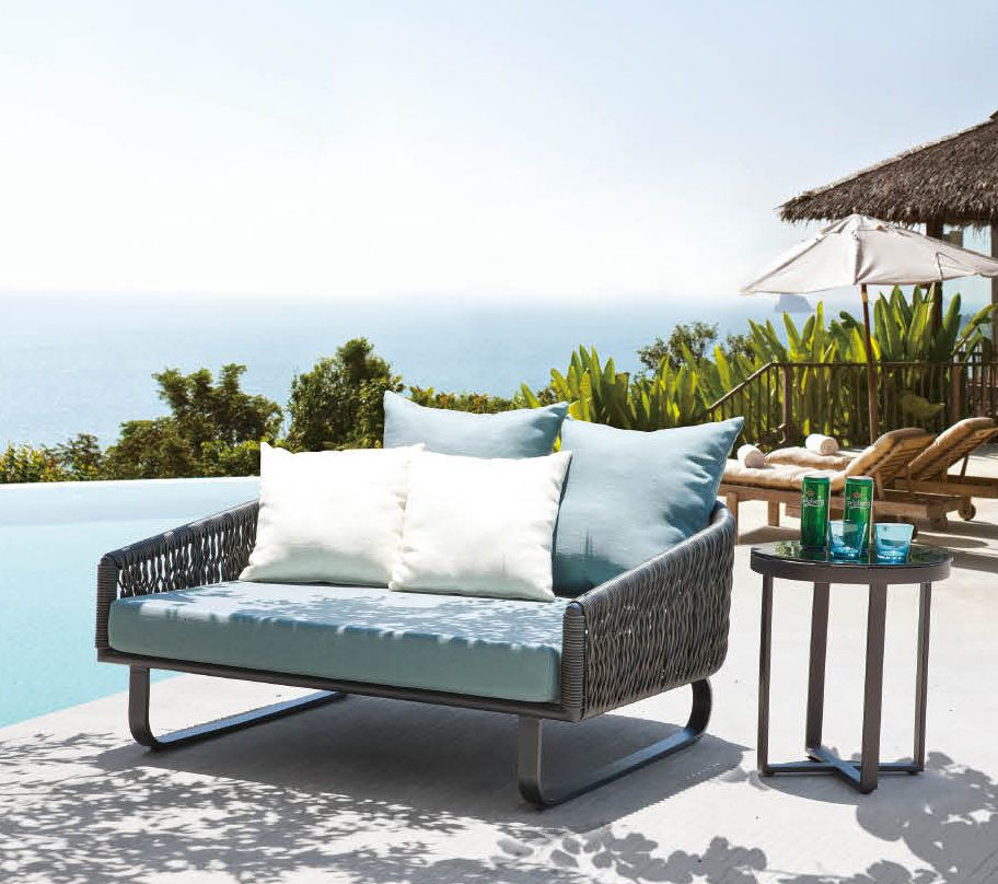 Luxurious Outdoor Daybeds Furniture Designs - Luxurious Outdoor Daybeds Furniture Designs Daybeds Pinterest