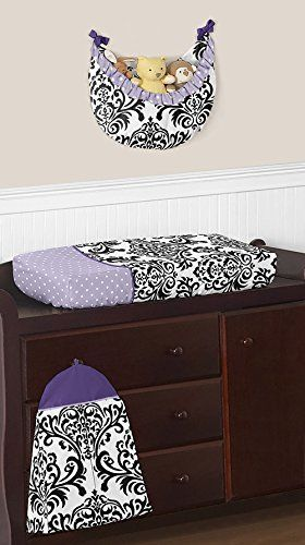 Inspirational Brown and Pink Baby Bedding