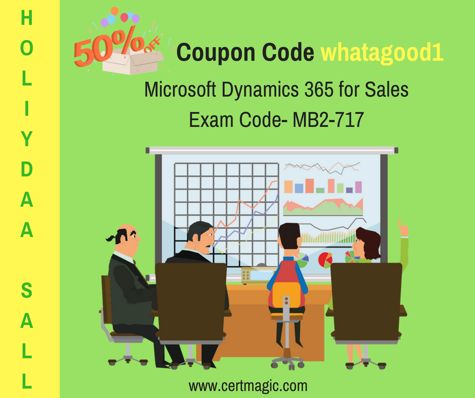 Microsoft dynamics 365 for sales mb2 717 new exam preparation microsoft dynamics 365 for sales mb2 717 new exam preparation material helps you fandeluxe Gallery