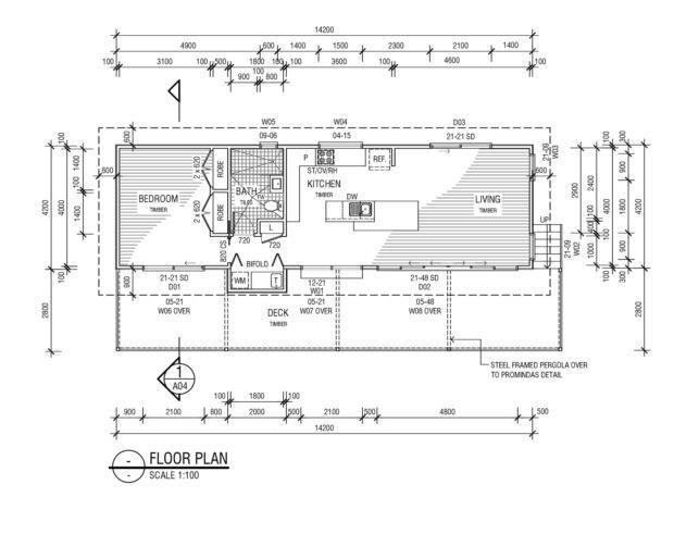 Goodbye \'Granny Flat,\' hola \'Garden Villa\' - Prominda Building | Eco ...