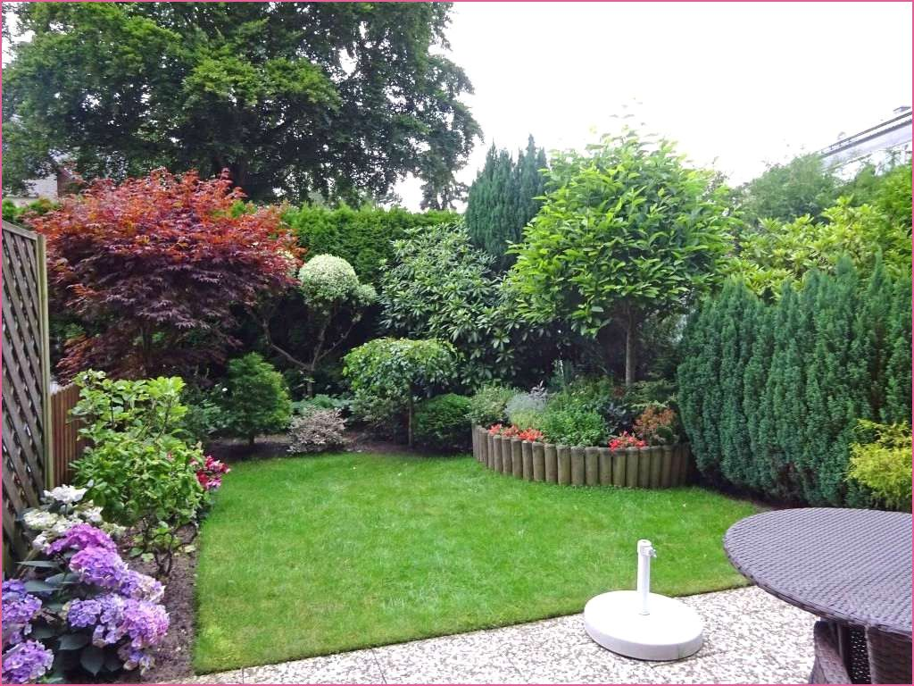 Kleine Gärten Gestalten Beispiele