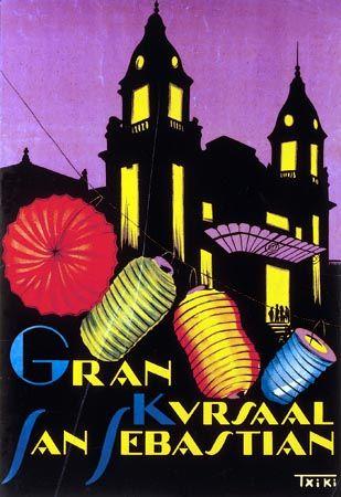 Gran Kursaal / San Sebastián