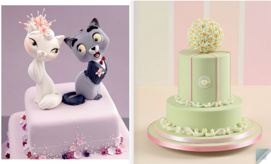 the art of sugarcraft - Google Search