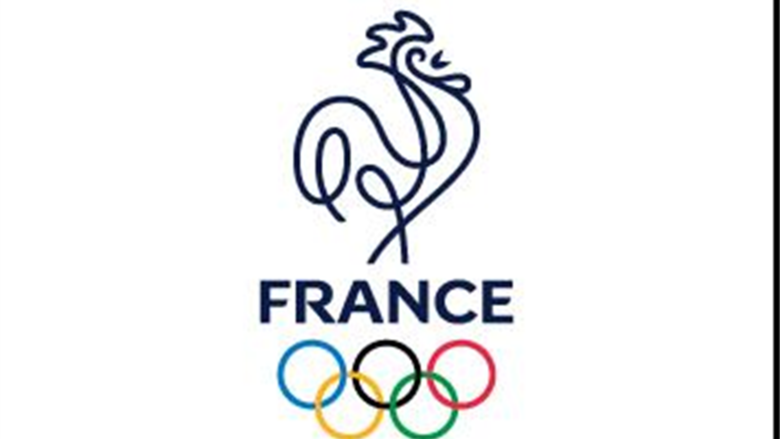 Islamist Planned Attack On French Olympic Team Intelligence Chief Olympic Logo Graphic Design Logo Sports Logo Design