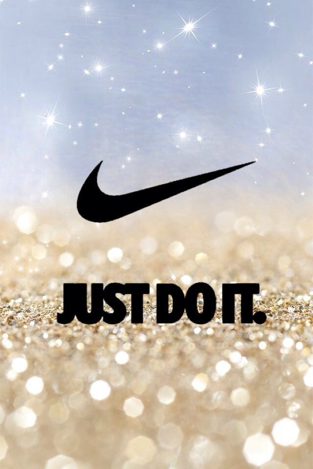 NIKE Do It Only Dark Background IPhone Wallpaper IPod Iphone