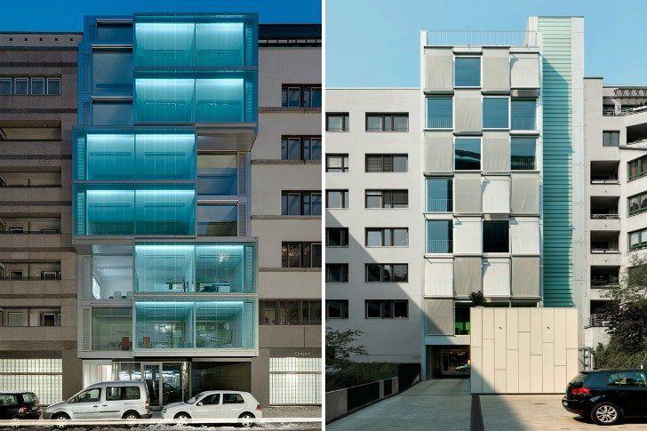 OFFICE BUILDING FACADE DESIGN  Penelusuran Google  Office