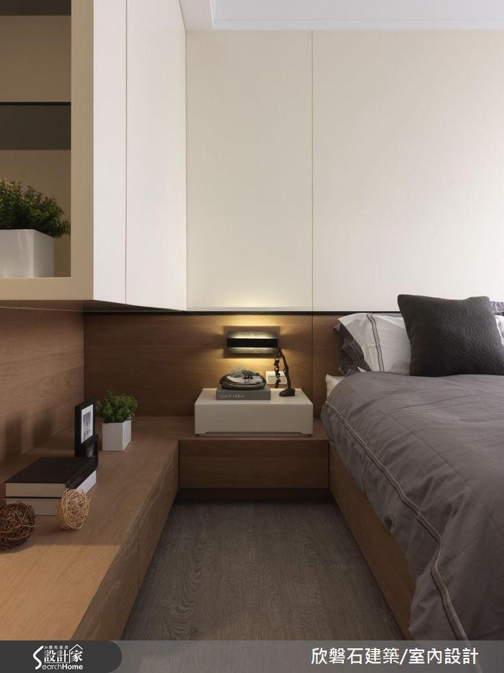 16+ Beste moderne SchlafzimmerDesignIdeen für