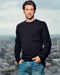 Grey's Anatomy Pop Art   Grey's Anatomy': Season Seven Premiere   PopMatters