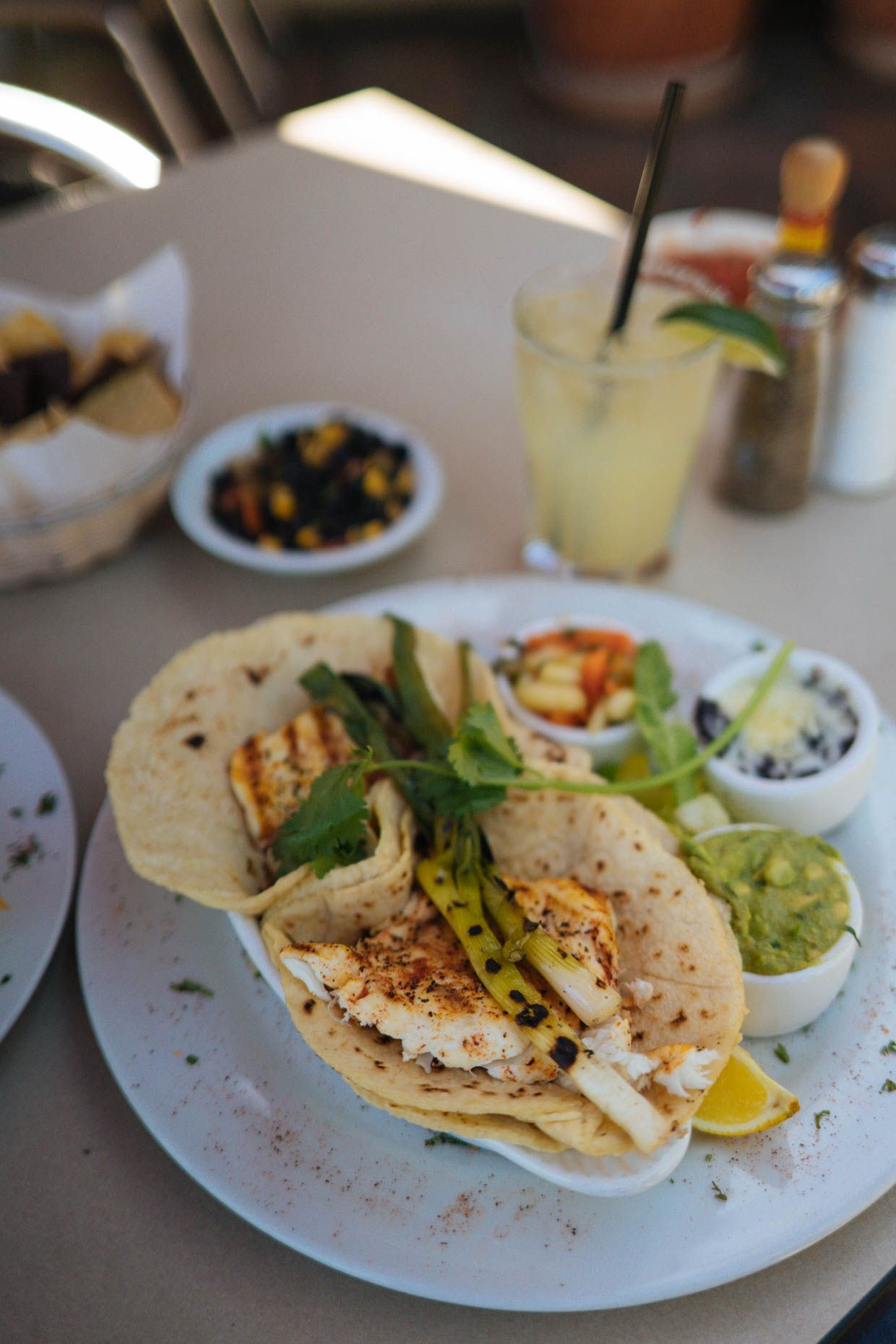 Find The Best Place To Eat In Santa Barbara And Ynez Valley Try Dos Carlitos For Mexican Food More On Thetastesf