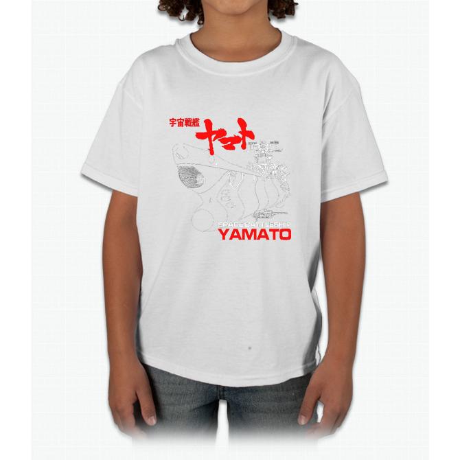 NEW STAR BLAZERS SPACE BATTLESHIP YAMATO JAPAN RETRO ANIME