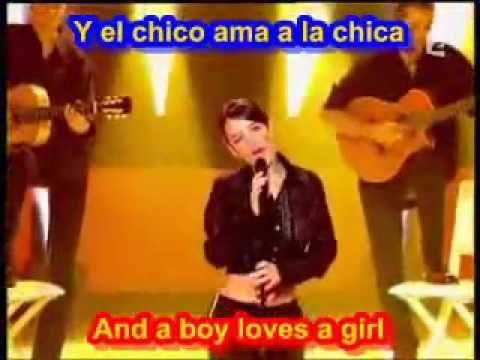 Isla Bonita Lyrics Subtitulado Español Ingles Español Ingles Isla Bonita Español