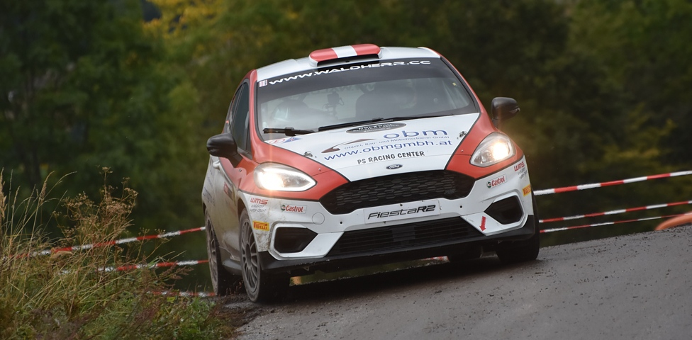 Niederösterreich Rallye 27./28. September 2019