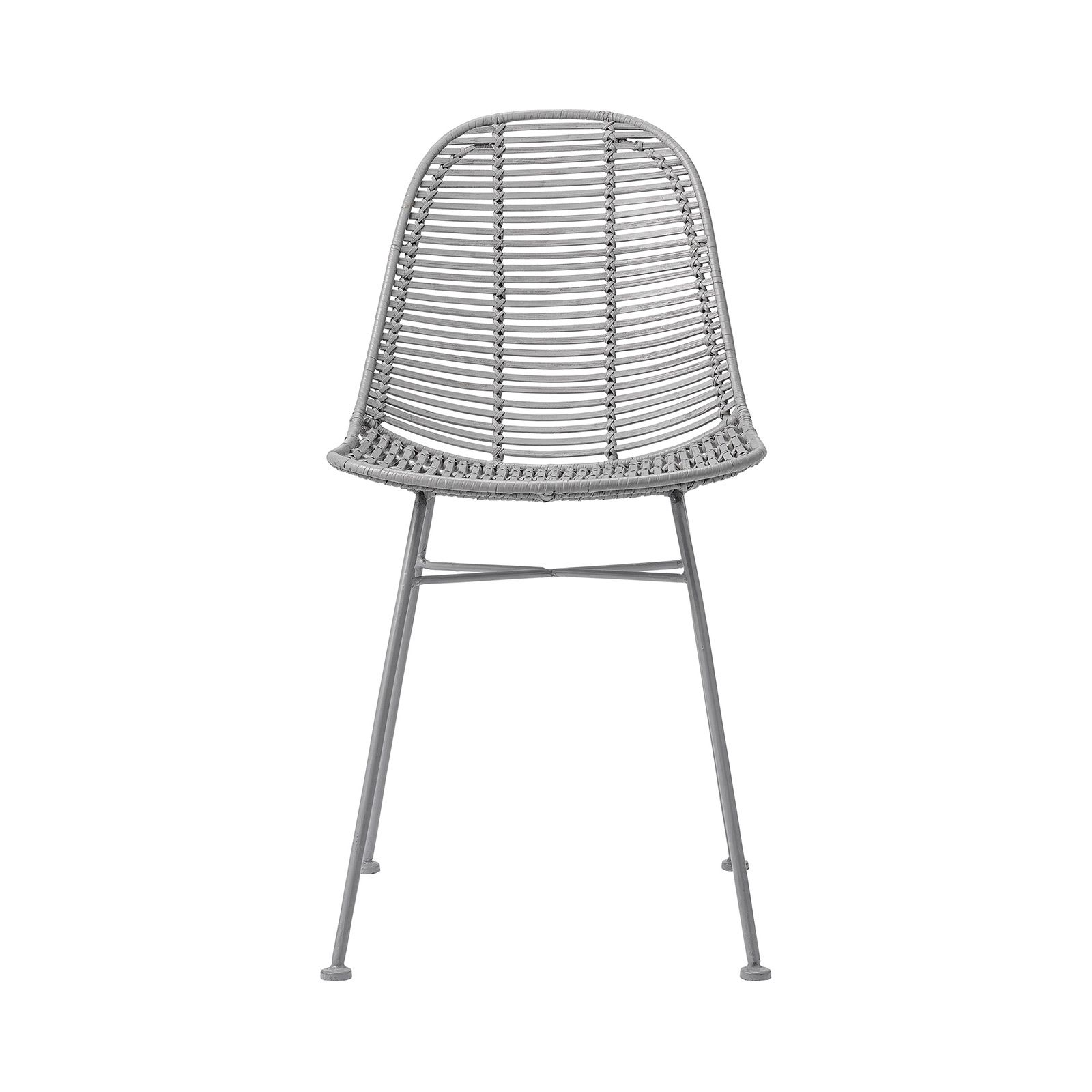 Sarasota Rattan Chair Dot & Bo diy