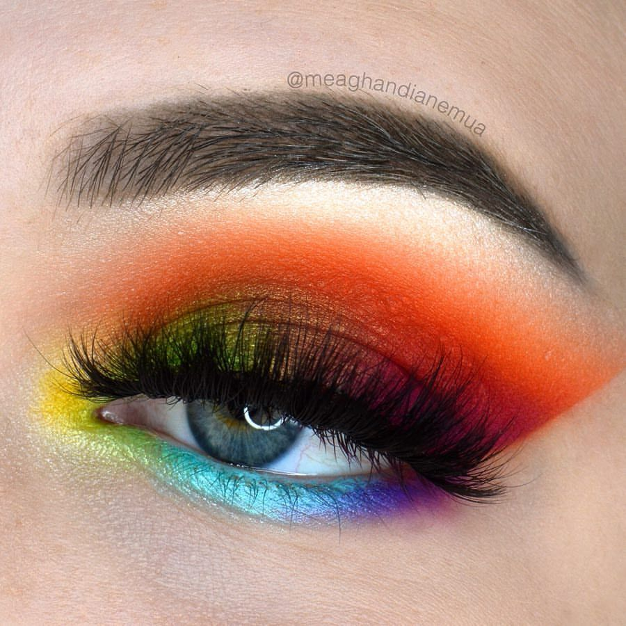 Pin on Eyeshadow