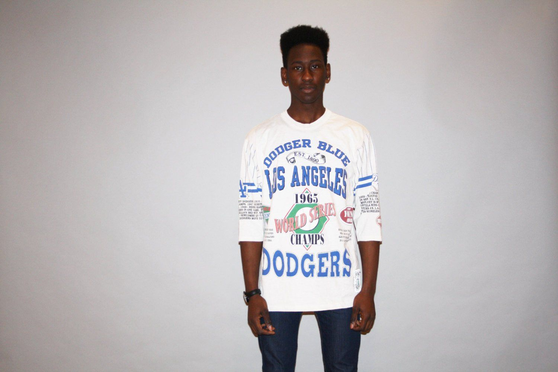 1990s Vintage Los Angeles Dodgers Mlb World Series Champs Shirt Vintage Outfits Dodgers Shirts Mlb World Series