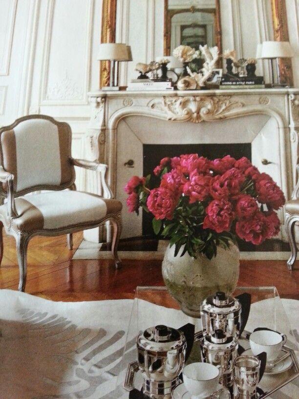 Best Of Parisian Chic Furniture