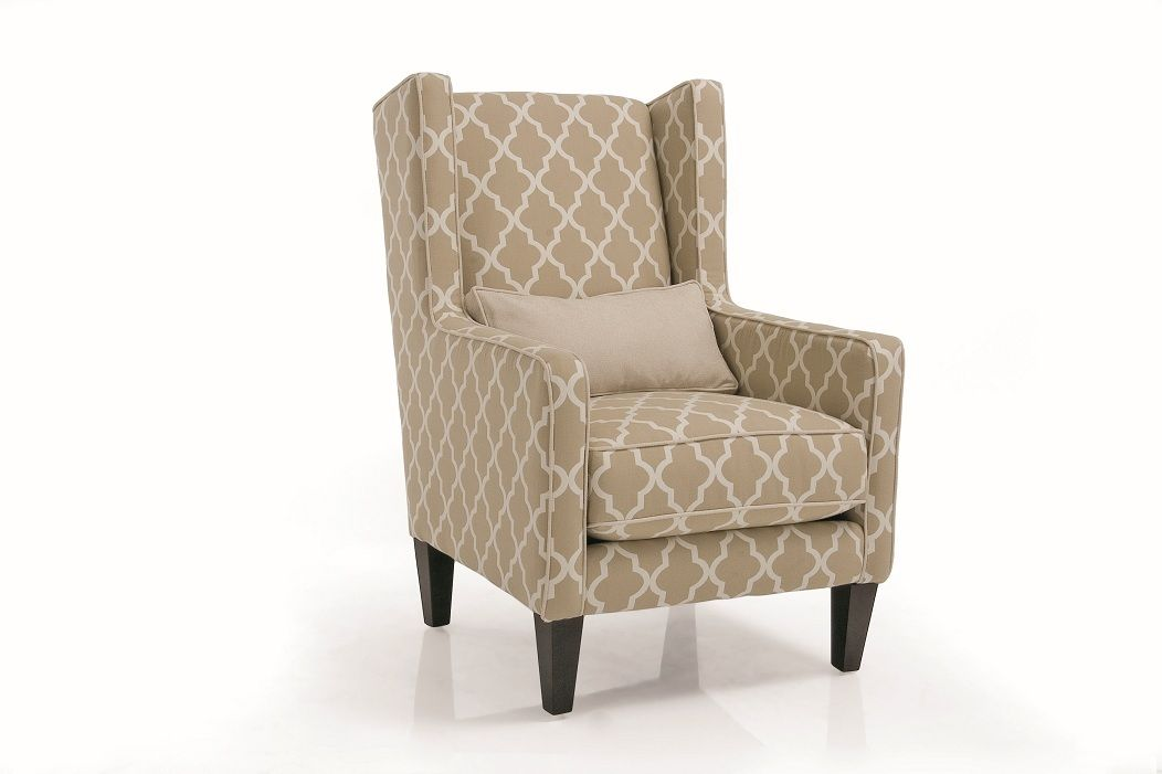 Ottawa Upholstered Occasional Chairs Maxwell Chair Upholstered