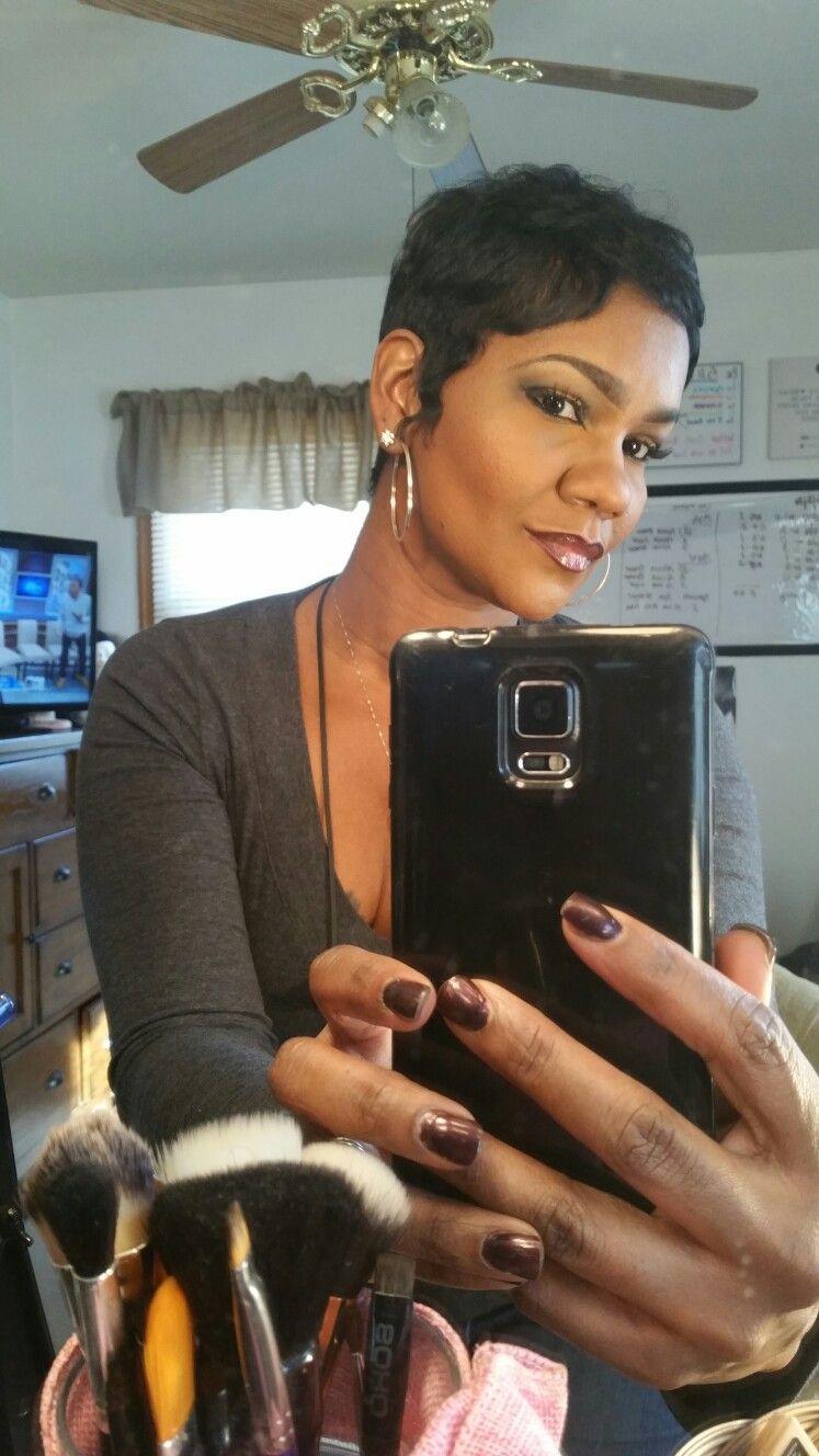 23++ No heat hairstyles for short black hair ideas