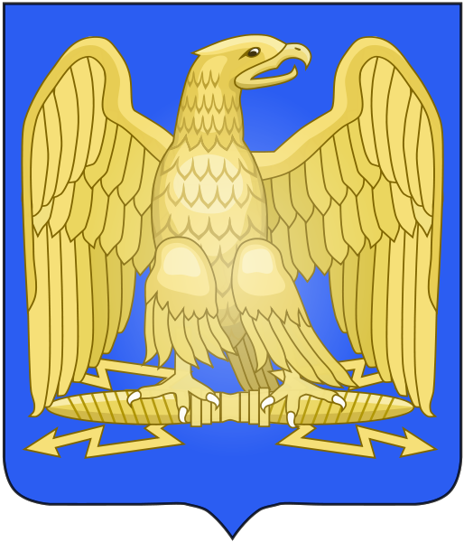 L'aigle - Napoleon