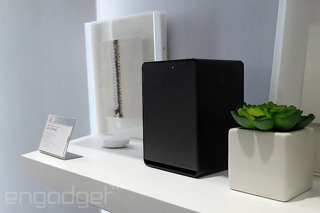 LG debuted its Music Flow series of wireless speakers last summer, offering a range of speakers targeted squarely at competitor Sonos' products. More rec